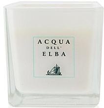 Parfüm, Parfüméria, kozmetikum Illatosított gyertya pohárban - Acqua Dell Elba Giglio Delle Sabbie Scented Candle