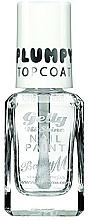 Parfüm, Parfüméria, kozmetikum Fedőlakk géles hatással - Barry M Gelly Hi Shine Nail Paint Plumpy Top Coat
