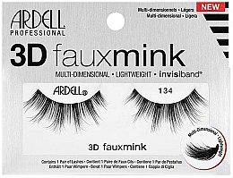 Parfüm, Parfüméria, kozmetikum Műszempilla - Ardell 3D Faux Mink 134