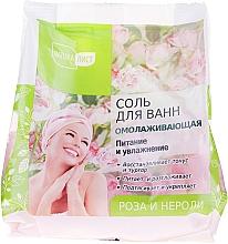 """Parfüm, Parfüméria, kozmetikum Fürdősó """"Neroli és rózsa"""" - NaturaList"""