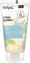 Parfüm, Parfüméria, kozmetikum Arclemosó zselé - Tolpa Urban Garden Face Gel Cleanser