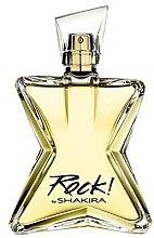 Parfüm, Parfüméria, kozmetikum Shakira Rock! by Shakira - Eau De Toilette (teszter kupakkal)