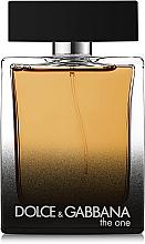 Parfüm, Parfüméria, kozmetikum Dolce & Gabbana The One for Men Eau de Parfum - Eau De Parfum