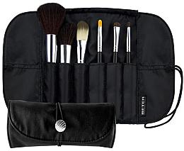 Parfüm, Parfüméria, kozmetikum Sminkecset készlet, 6db - Beter Manta Case 6