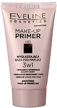 Parfüm, Parfüméria, kozmetikum Arc primer - Eveline Cosmetics Smoothing Make-up Primer 3v1