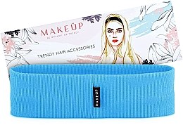 """Parfüm, Parfüméria, kozmetikum Hajpánt, világos kék """"Be Beauty"""" - MakeUp"""