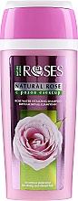 Parfüm, Parfüméria, kozmetikum Sampon erős és ragyogó hajért - Nature of Agiva Roses Vitalizing Shampoo For Strong & Vibrant Hair