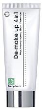 Parfüm, Parfüméria, kozmetikum Sminktisztító tej - Frezyderm De-Make Up 4 in 1