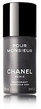 Parfüm, Parfüméria, kozmetikum Chanel Pour Monsieur - Dezodor
