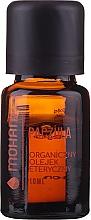 """Parfüm, Parfüméria, kozmetikum Organikus illóolaj """"Pacsuli"""" - Mohani Patchuli Organic Oil"""
