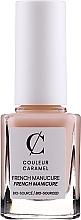 Parfüm, Parfüméria, kozmetikum Körömlakk - Couleur Caramel French Manicure Nail Lacquer