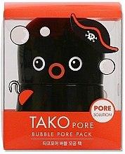 Parfüm, Parfüméria, kozmetikum Buborék maszk - Tony Moly Tako Pore Bubble Pore Pack
