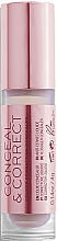 Parfüm, Parfüméria, kozmetikum Concealer korrektor arcra - Makeup Revolution Conceal And Correct