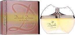 Parfüm, Parfüméria, kozmetikum Omerta Decade Donna - Eau De Parfum