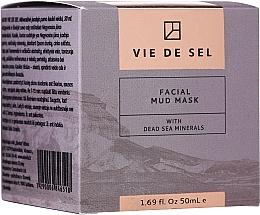 Parfüm, Parfüméria, kozmetikum Arcmaszk - Vie De Sel Facial Mud Mask