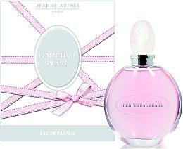 Parfüm, Parfüméria, kozmetikum Jeanne Arthes Perpetual Pearl - Eau De Parfum
