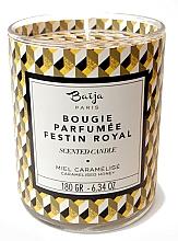 Parfüm, Parfüméria, kozmetikum Illatosított gyertya - Baija Festin Royal Scented Candle