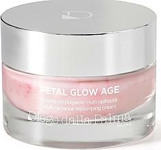 Parfüm, Parfüméria, kozmetikum Öregedésgátló arckrém - Diego Dalla Palma Petal Glow Age Multi Radiance Replumping Cream