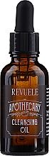 Parfüm, Parfüméria, kozmetikum Arctisztító olaj - Revuele Apothecary Cleansing Oil