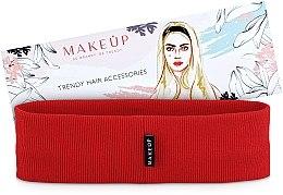 """Parfüm, Parfüméria, kozmetikum Hajpánt """"Be Beauty"""", piros - MakeUp"""