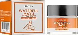 Parfüm, Parfüméria, kozmetikum Arckrém - Lebelage Waterful Mayu Ampule Cream