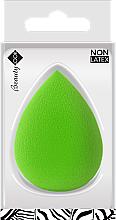 """Parfüm, Parfüméria, kozmetikum Sminkszivacs """"3D Wild"""", lime - Beauty Look"""