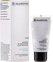 Parfüm, Parfüméria, kozmetikum Tisztító agyagmaszk - Academie Purifying Mask