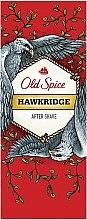 Parfüm, Parfüméria, kozmetikum Borotválkozás utáni arcvíz - Old Spice Hawkridge After Shave