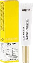 Parfüm, Parfüméria, kozmetikum Szemkörnyékápoló krém - Decleor Prolagene Lift Lift & Firm Eye Cream