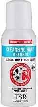 Parfüm, Parfüméria, kozmetikum Antibakteriális kézspray - TSR Antibacterial Cleansing Hand Aerosol