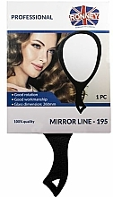 Parfüm, Parfüméria, kozmetikum Kozmetikai tükör 195 - Ronney Professional Mirror Line