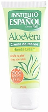 Parfüm, Parfüméria, kozmetikum Kézkerém - Instituto Espanol Aloe Vera Hand Cream