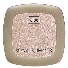 Parfüm, Parfüméria, kozmetikum Highlighter - Wibo Royal Shimmer