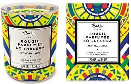 Parfüm, Parfüméria, kozmetikum Illatosított gyertya - Baija So Loucura Scented Candle