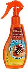 Parfüm, Parfüméria, kozmetikum Naptej biztonságos napozáshoz SPF 30 - Szeszélyem