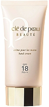 Parfüm, Parfüméria, kozmetikum Kézkrém - Cle De Peau Beaute Hand Cream