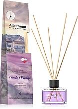 """Parfüm, Parfüméria, kozmetikum Aromadiffúzor """"Provance levendula"""" - Allverne Home&Essences Diffuser"""