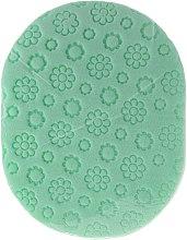 Parfüm, Parfüméria, kozmetikum Sminklemosó szivacs, 36187, zöld - Top Choice