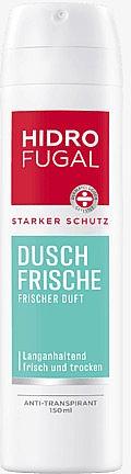 "Izzadásgátló spray ""Frissesség"" - Hidrofugal Shower Fresh Spray"