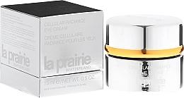 Parfüm, Parfüméria, kozmetikum Szemkörnyékápoló krém - La Prairie Cellular Radiance Eye Cream