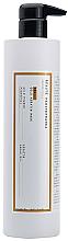 Parfüm, Parfüméria, kozmetikum Keratin hajmaszk folyékony arannyal - Beaute Mediterranea 18k Gold Mask