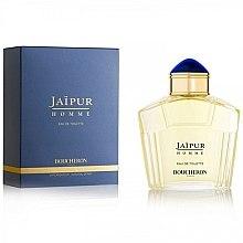 Parfüm, Parfüméria, kozmetikum Boucheron Jaipur Pour Homme - Eau De Toilette