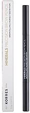 Parfüm, Parfüméria, kozmetikum Szemöldökceruza - Korres Minerals Precision Brow Pencil