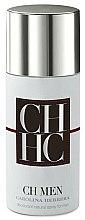 Parfüm, Parfüméria, kozmetikum Carolina Herrera CH Men - Dezodor spray