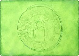 Parfüm, Parfüméria, kozmetikum Szappan - Song of India Soap Neem Basil