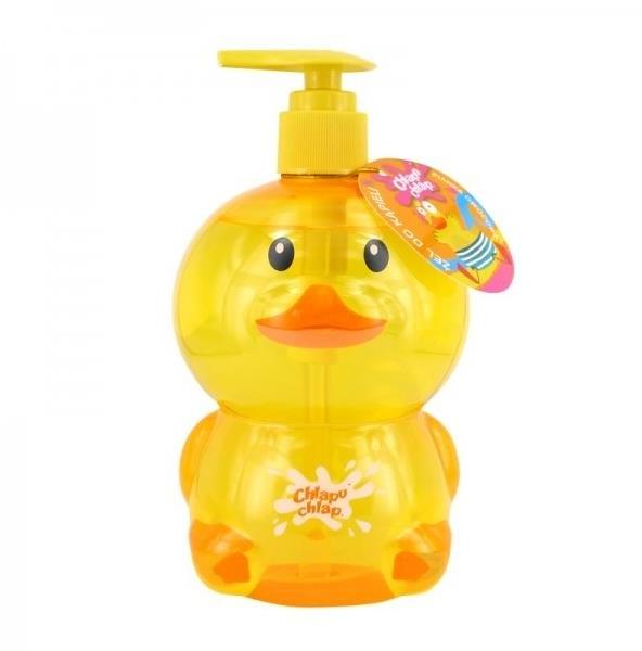 """Baba tusfürdő """"Kacsa"""" - Chlapu Chlap Bath & Shower Gel"""