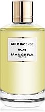 Parfüm, Parfüméria, kozmetikum Mancera Gold Incense - Eau De Parfum