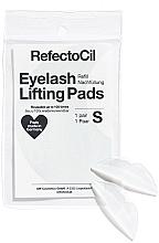Parfüm, Parfüméria, kozmetikum Szilikon szempilla emelő párnák - RefectoCil Eyelash Lifting Pads S