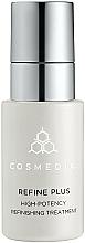 Parfüm, Parfüméria, kozmetikum Rendkívül hatékony átalakító szérum - Cosmedix Refine Plus High Potency Refinishing Treatment