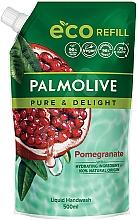 Parfüm, Parfüméria, kozmetikum Folyékony szappan - Palmolive Pure & Delight Pomegranate (utántöltő)